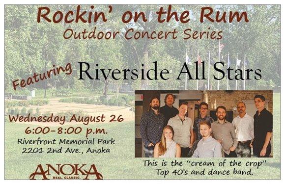 Riverside All Stars