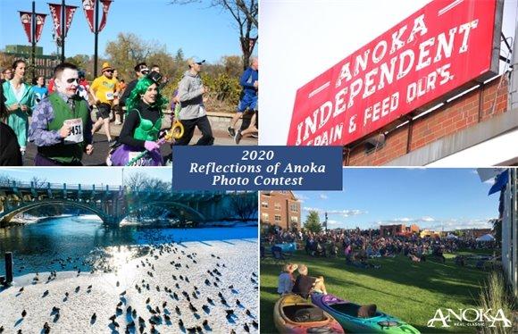 Reflections of Anoka