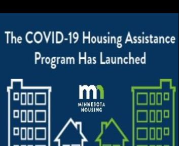 MN COVID-19 Housing Assistance Program