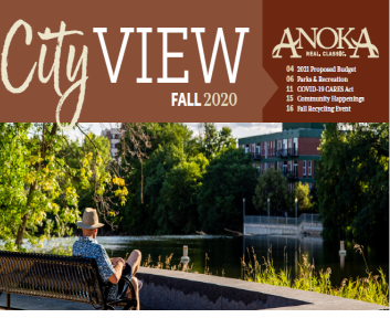Fall City View Cover Photo