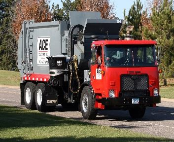 ACE Truck